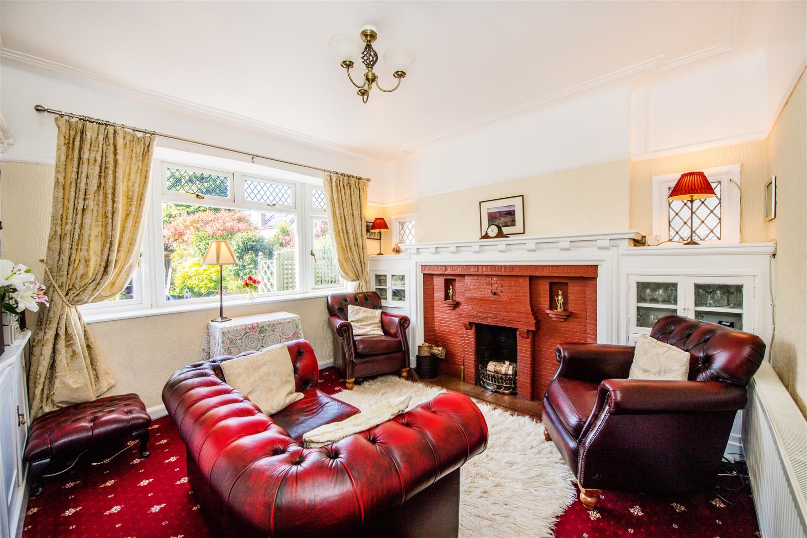 4 Bedrooms, Character Property, West Orchard Lane, Liverpool